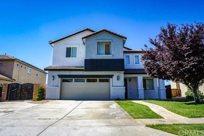 14531 Arthur Street, Hesperia, CA 92344 - #: 301601258