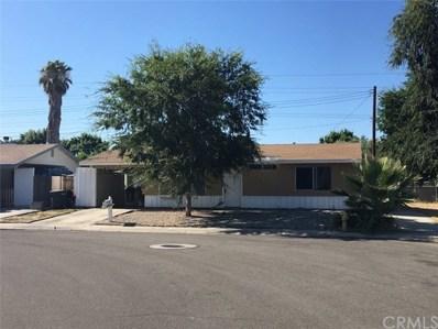 350 Crystal Drive, San Jacinto, CA 92583 - #: 301605033