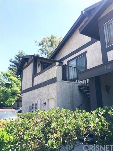 9800 Vesper Avenue UNIT 133, Panorama City, CA 91402 - #: 301611360