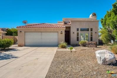 64867 Oakmount Boulevard, Desert Hot Springs, CA 92240 - #: 301613200