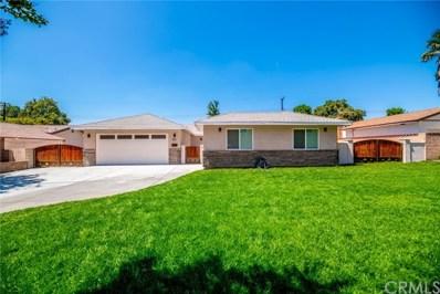 551 Sycamore Avenue, Claremont, CA 91711 - #: 301614547
