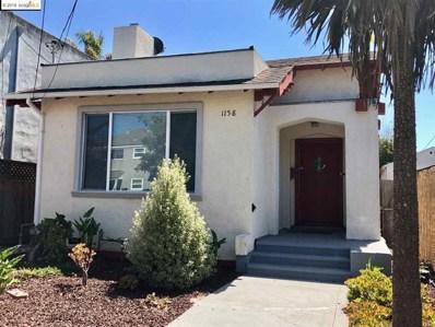 1158 Francisco Street, Berkeley, CA 94702 - #: 301625008