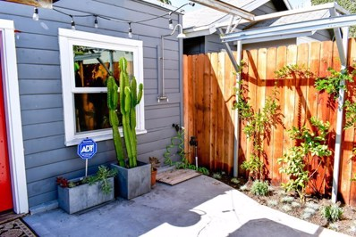 763 N Gower Street, Los Angeles, CA 90038 - #: 301629088