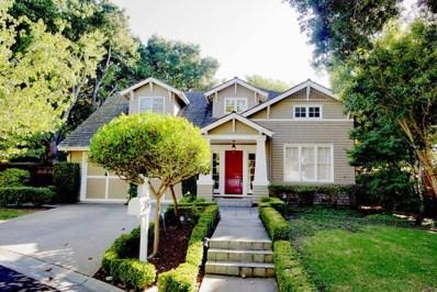 60 Gloria Circle, Menlo Park, CA 94025 - #: 301643340