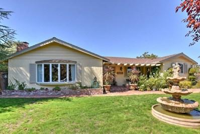 1225 Hillcrest Drive, San Jose, CA 95120 - #: 301643404
