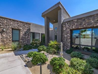 43 Via Noela, Rancho Mirage, CA 92270 - #: 301652803