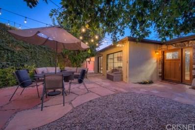 5341 Elvira Road, Woodland Hills, CA 91364 - #: 301665094