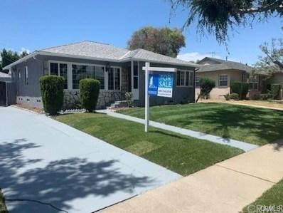 11717 Christopher Avenue, Inglewood, CA 90303 - #: 301665934