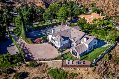10 Corral Road, Bell Canyon, CA 91307 - #: 301667976
