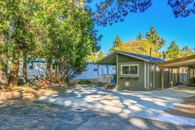 52901 Pine Cove Road UNIT 39, Idyllwild, CA 92549 - #: 301690009