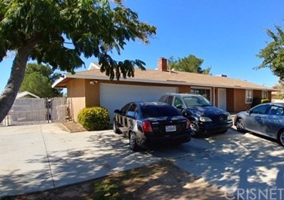 40613 Fieldspring Street, Lake Los Angeles, CA 93535 - #: 301690683