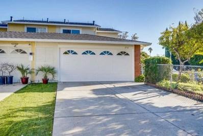 272 Duffy Court, San Jose, CA 95116 - #: 301692672