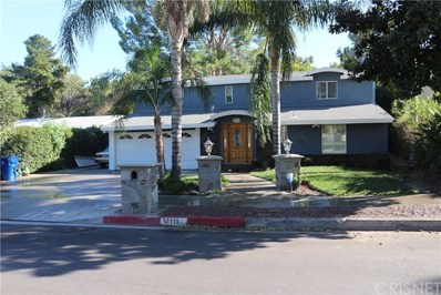 17116 Goya Street, Granada Hills, CA 91344 - #: 301694532