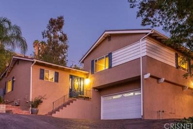5216 Don Pio Drive, Woodland Hills, CA 91364 - #: 301729609