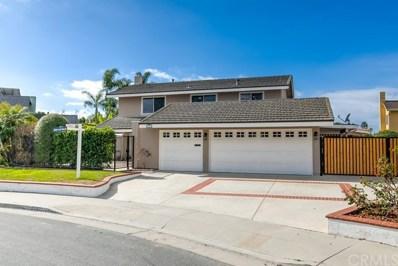 20441 Mansard Lane, Huntington Beach, CA 92646 - #: 302056656