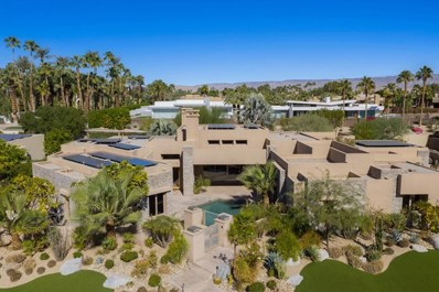 27 Ambassador Circle, Rancho Mirage, CA 92270 - #: 302072464
