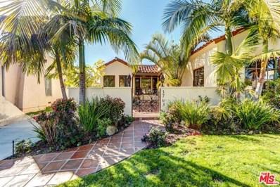 1763 S Garth Avenue, Los Angeles, CA 90035 - #: 302154701