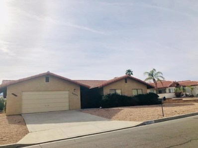 64299 Doral Drive, Desert Hot Springs, CA 92240 - #: 302311733