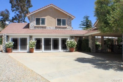 33710 Santiago Road, Acton, CA 93510 - #: 302319092