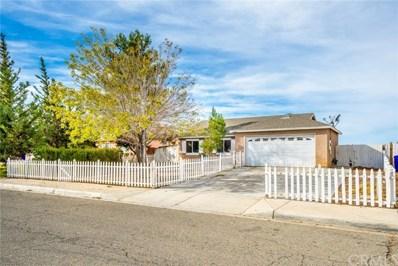 18040 Juniper Street, Adelanto, CA 92301 - #: 302321808
