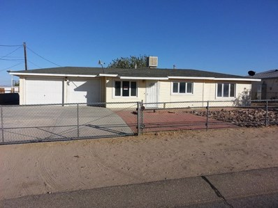551 Victor Avenue, Barstow, CA 92311 - #: 302327953