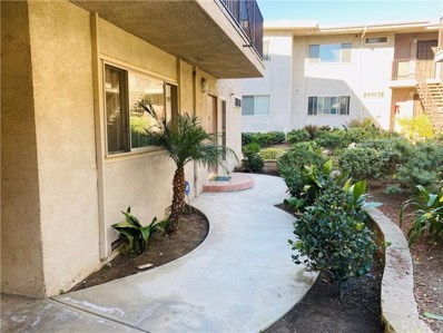 8710 Belford Avenue UNIT 124B, Los Angeles, CA 90045 - #: 302330577