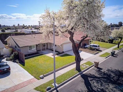5248 Lafayette Street, Ventura, CA 93003 - #: 302399390