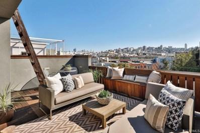 55 Capra Way, San Francisco, CA 94123 - #: 467279