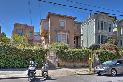 658 Shotwell Street, San Francisco, CA 94110 - #: 469639