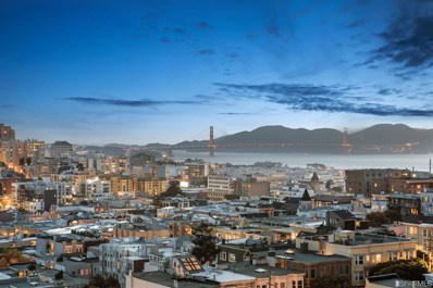 1201 California Street UNIT 904, San Francisco, CA 94108 - #: 470868