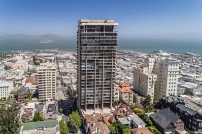 999 Green Street UNIT 2102, San Francisco, CA 94133 - #: 471401