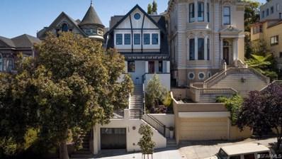 151-153 Liberty Street, San Francisco, CA 94110 - #: 472150