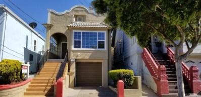 953 Hanover Street, Daly City, CA 94014 - #: 472341