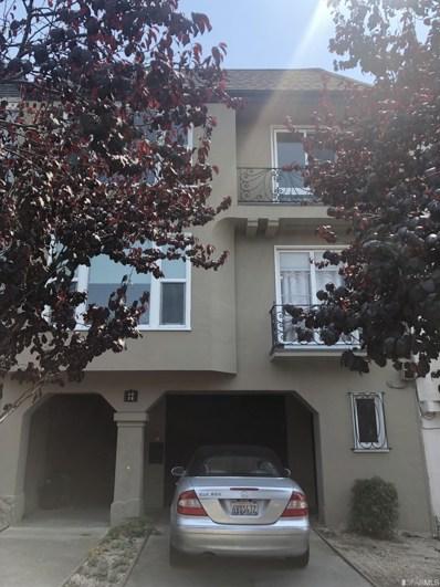 26 15th Avenue, San Francisco, CA 94118 - #: 472350