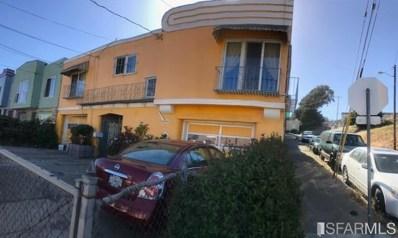 202 Santos Street, San Francisco, CA 94134 - #: 472358
