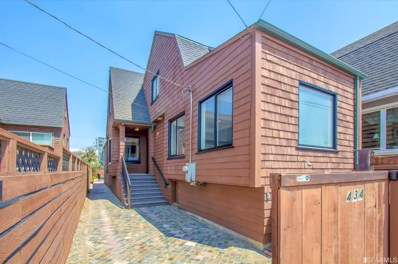 1434 La Playa Street, San Francisco, CA 94122 - #: 472959