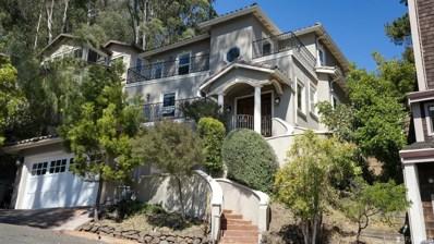 608 Avenue Portola, El Granada, CA 94019 - #: 473171