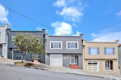 90 Joost Avenue, San Francisco, CA 94131 - #: 473179