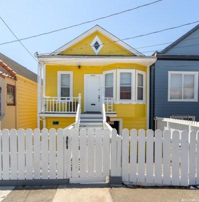 1461 Revere Avenue, San Francisco, CA 94124 - #: 473604