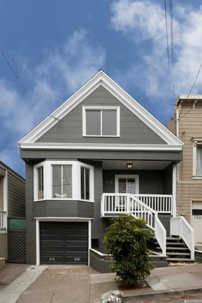 136 Anderson Street, San Francisco, CA 94110 - #: 473824