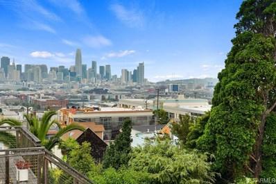 721 San Bruno Avenue, San Francisco, CA 94107 - #: 473840