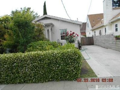 413 E Santa Inez Avenue, San Mateo, CA 94401 - #: 474112
