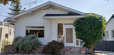 831 Acacia Drive, Burlingame, CA 94010 - #: 474278