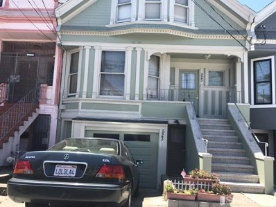 523-525 2nd Avenue, San Francisco, CA 94118 - #: 474483