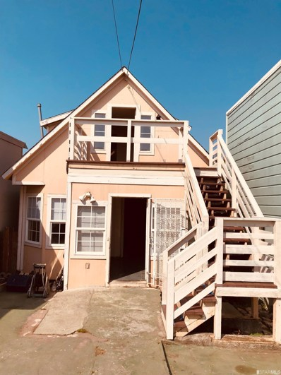 316 Wilde Avenue, San Francisco, CA 94134 - #: 474580