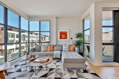 451 Donahue Street UNIT 402, San Francisco, CA 94124 - #: 474635