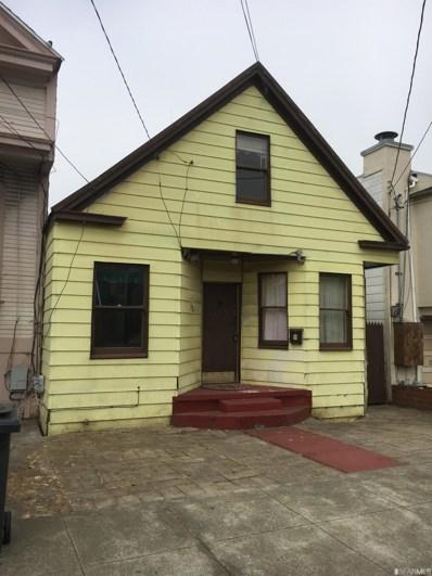 52 Willits Street, Daly City, CA 94014 - #: 474732