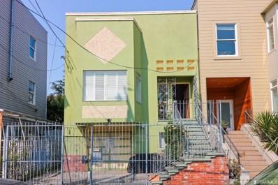 1080 Hampshire Street, San Francisco, CA 94110 - #: 474764