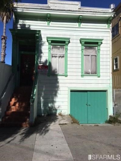 2681 Harrison Street, San Francisco, CA 94140 - #: 474856