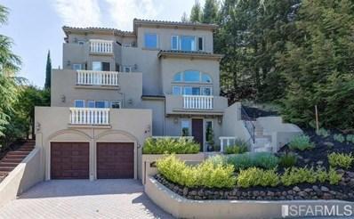 6839 Sherwick Drive, Berkeley, CA 94705 - #: 474891